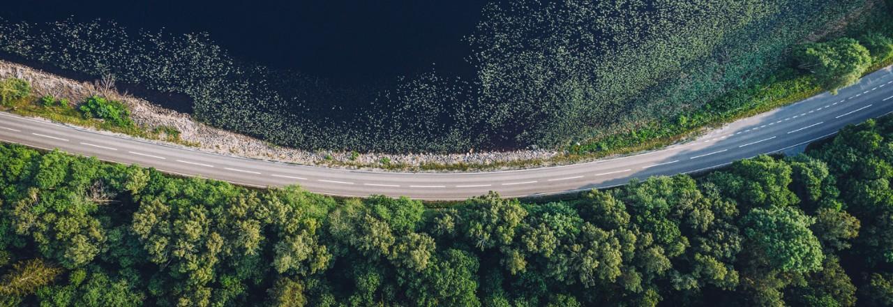 Az alternatív üzemanyagok fontos részét képezik a Volvo Trucks fenntartható szállítással kapcsolatos stratégiájának.
